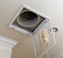 Air Duct Cleaning 24/7 Services