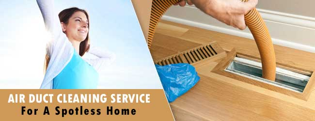 Air Duct Cleaning Fountain Valley 24/7 Services